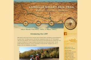 LVRT.org homepage