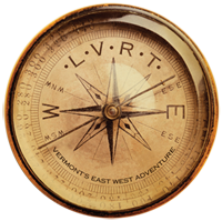 LVRT Compass logo