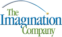 The Imagination Company, Vermont's Advertising Agency Logo