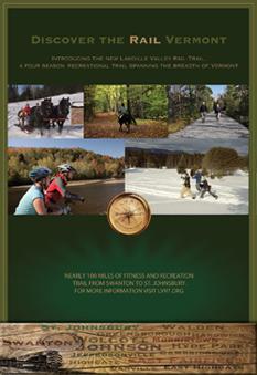 LVRT brochure cover